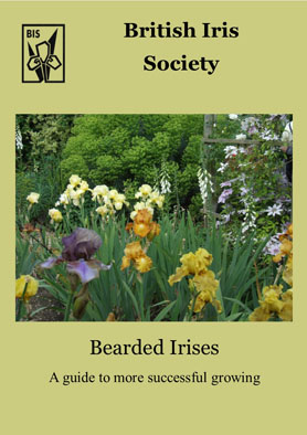 irises a practical gardening guide